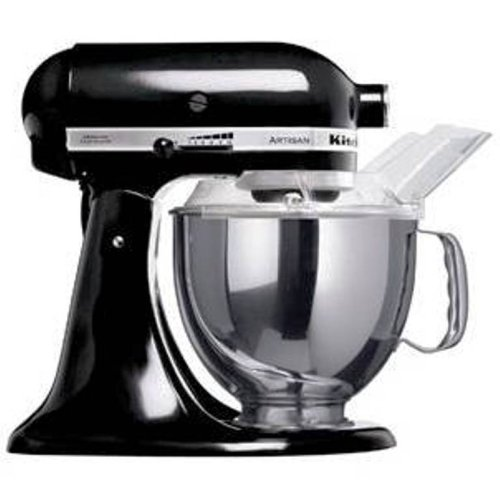 robot p tissier kitchenaid artisan 5ksm150pseob le robot. Black Bedroom Furniture Sets. Home Design Ideas