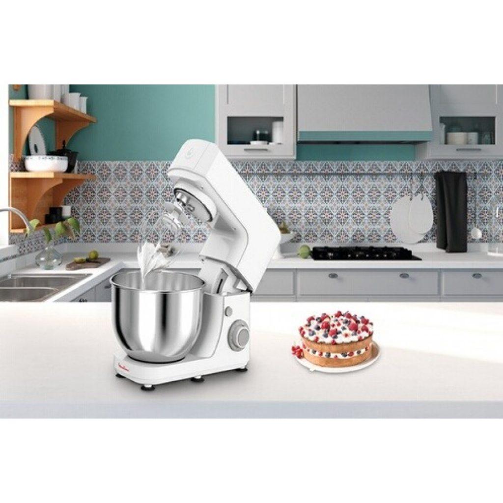 avis Robot pâtissier Moulinex QA150110