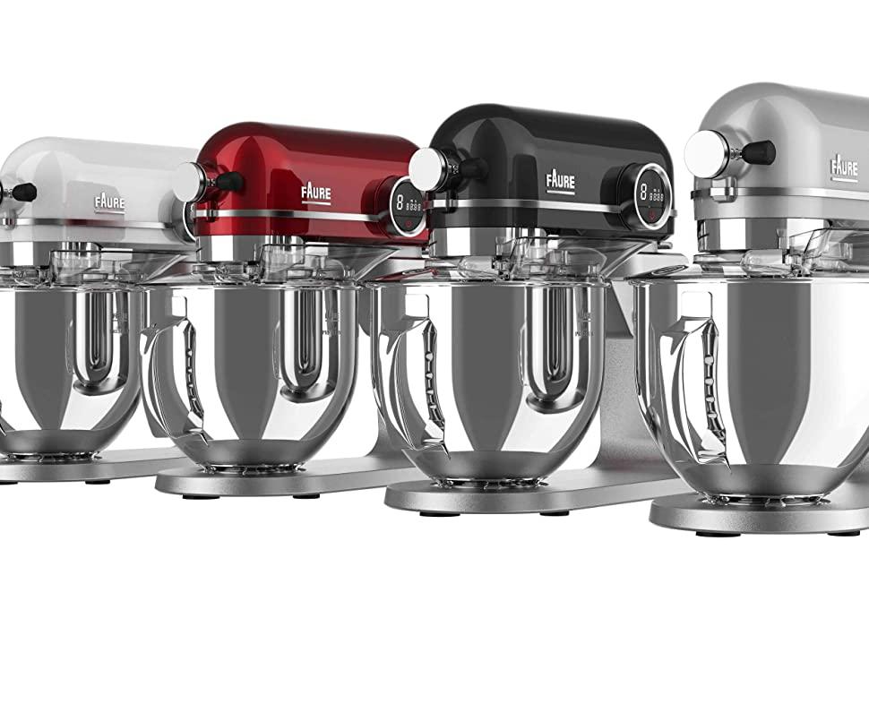Robot pâtissier Faure FKM-804MP1