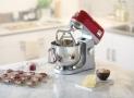 Test Robot pâtissier Kenwood kMix KMX750RD