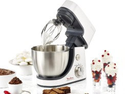 Robot pâtissier Moulinex QA5001B1
