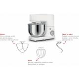 Robot pâtissier MOULINEX QA150110